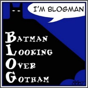 batman blog