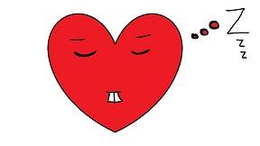 smaller clipart heart 4