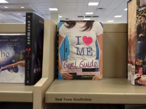 GG shelf